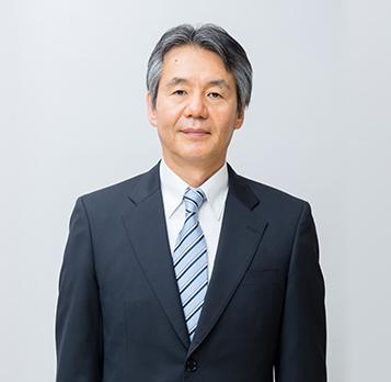 代表取締役社長 髙山 輝夫
