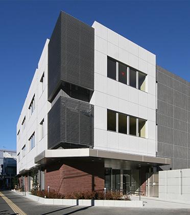 メトロシティ西早稲田